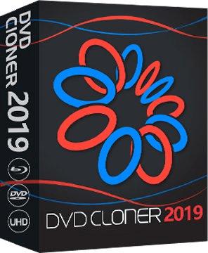 برنامج نسخ اسطوانات دى فى دى   DVD-Cloner 2019 v16.50 Build 1449 (x64)