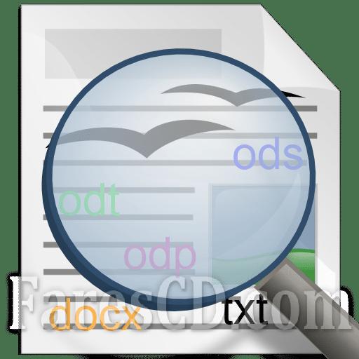 تطبيق عارض المستندات المكتبية | Office Documents Viewer v1.26.19 build 185 | أندرويد