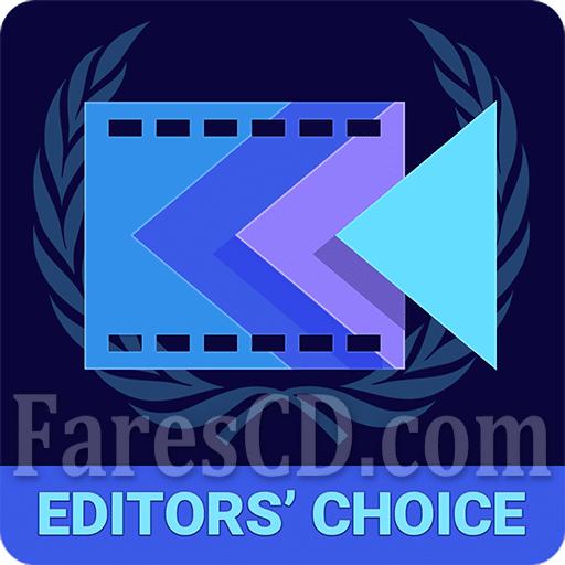 تطبيق مونتاج الفيديو | ActionDirector Video Editor - Edit Videos Fast | أندرويد