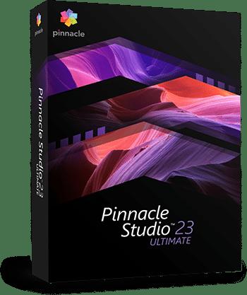 برنامج المونتاج الشهير | Pinnacle Studio Ultimate 23.1.0.231 + Content