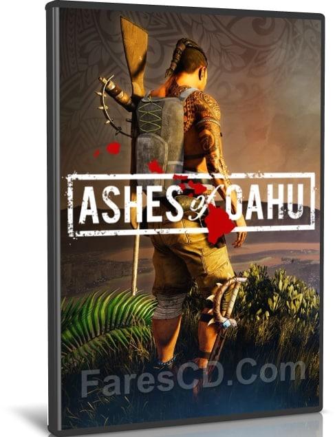 تحميل لعبة | Ashes of Oahu 2019