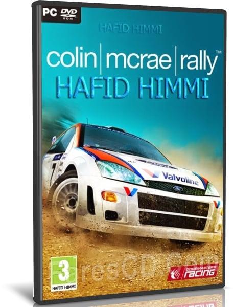 لعبة السباقات الخفيفة | Colin McRae Rally Remastered