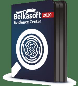 برنامج البحث و أستخراج الأدلة | Belkasoft Evidence Center 2020