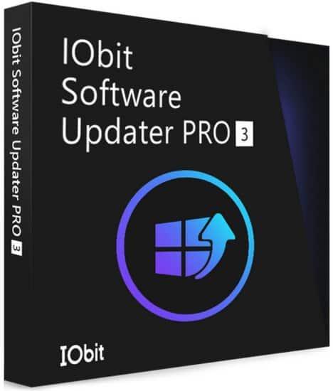 حدث جميع البرامج بضغطة واحدة   IObit Software Updater Pro 3