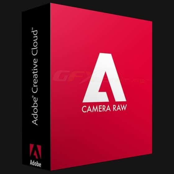 أدوبى كاميرا راو 2020 | Adobe Camera Raw