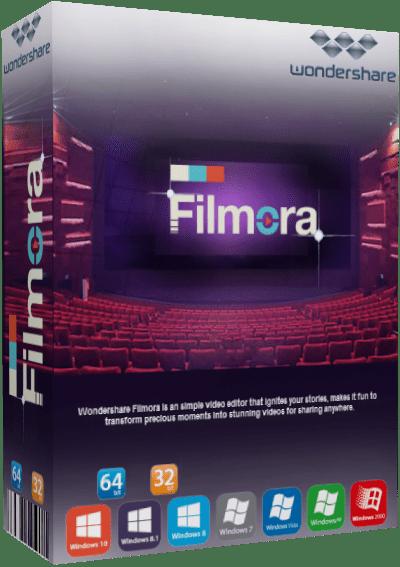 تحميل برنامج فيلمورا 2020 | Wondershare Filmora X