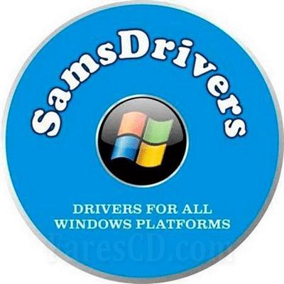 اسطوانة التعريفات الروسية 2021 | SamDrivers Full