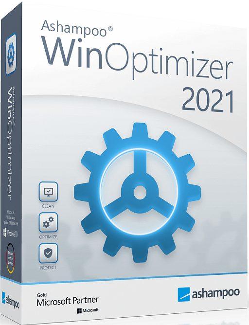 برنامج أشامبو لصيانة الويندوز   Ashampoo WinOptimizer