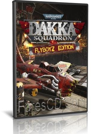 تحميل لعبة Warhammer 40,000 Dakka Squadron