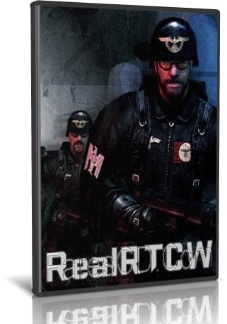 RealRTCW + Return to Castle Wolfenstein