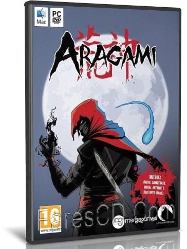 تحميل لعبة Aragami
