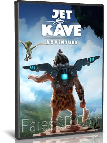 تحميل لعبة Jet Kave Adventure