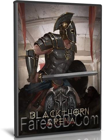 تحميل لعبة Blackthorn Arena
