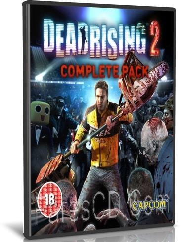 تحميل لعبة Dead Rising 2