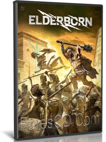 تحميل لعبة ELDERBORN Permadeath