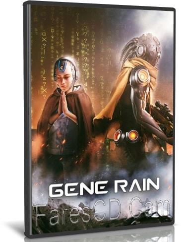 تحميل لعبة Gene Rain
