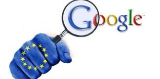 Corte Europea contro Google