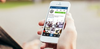 instagram advertising anche in Italia
