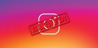 instagram shadowban cos'è