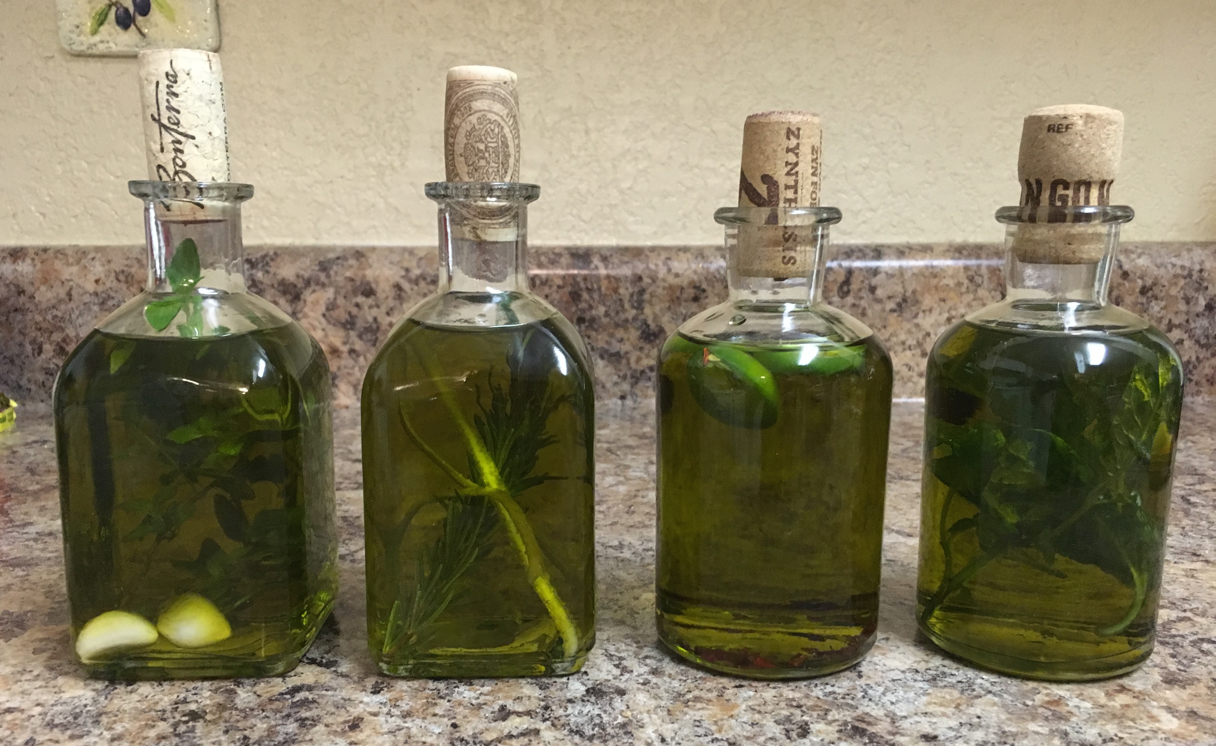 Next weekends diy projectinfuse your own olive oil eat like an if you love olive oil like i do you probably use it for everything every day every meal its a staple that is always present in your kitchen solutioingenieria Image collections