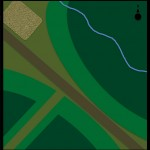 Forest Terrain Example