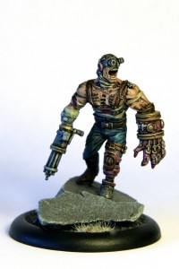 Ryle, Guild Pawn (Front)