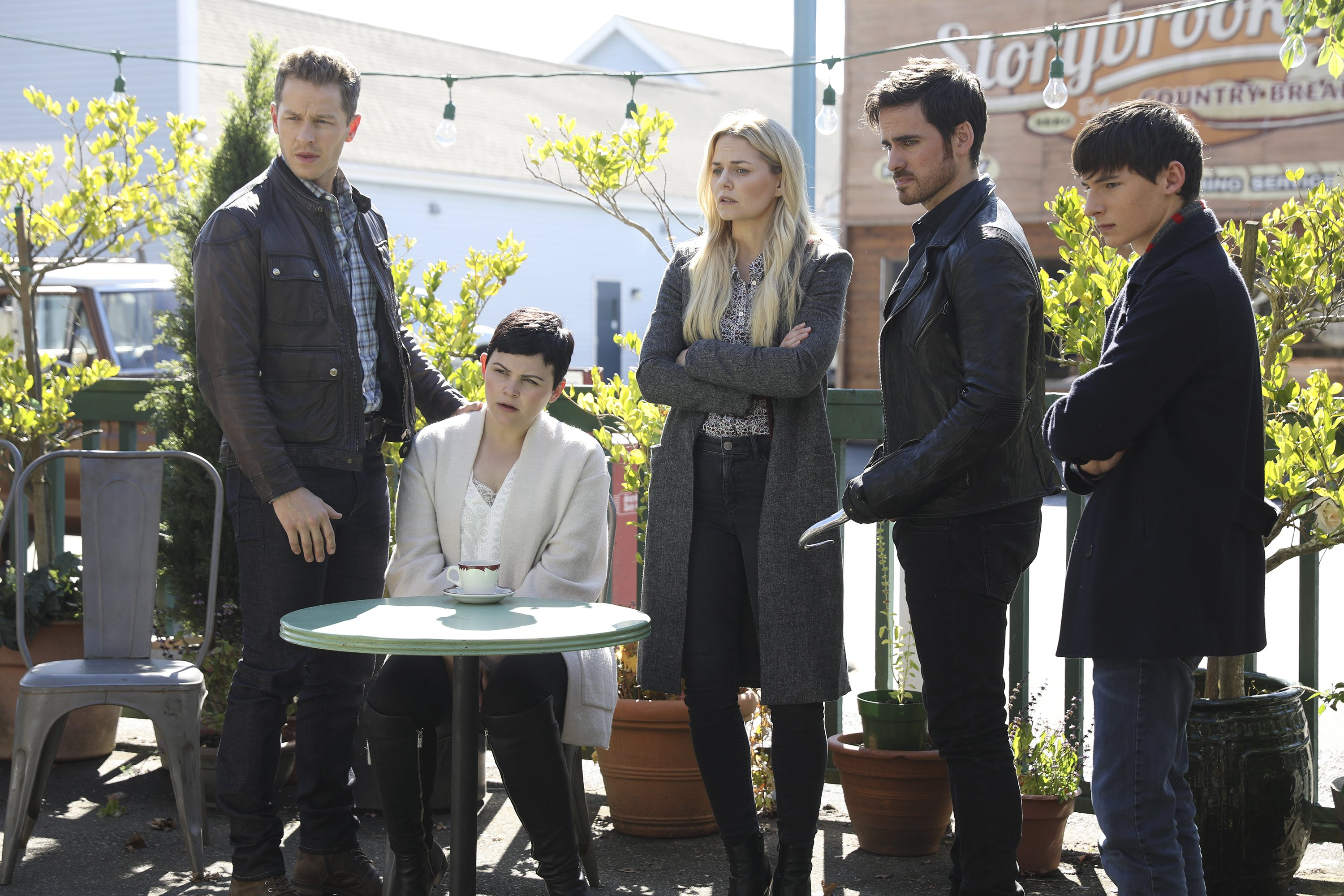 Image result for once upon a time 6x07