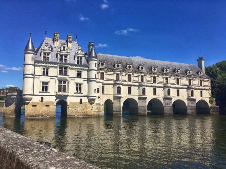 chateau-de-chenonceaux When you just partially understand
