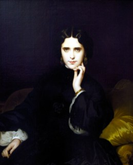 2017-orsay-amaury-duval-1862-madame-de-loynes Museums: Moreau — Orsay — Longchamp