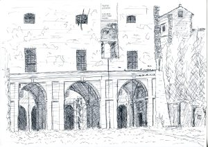 trip-2016-08-parma-palazzo-pilotta Travels in pictures – part I