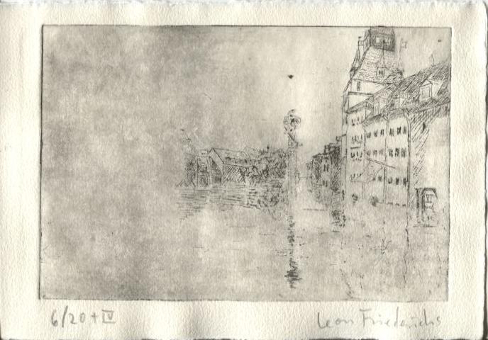 shopetchingbern-bärenplatz-620iv Leon's Portfolio