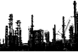 Oil Refinery as Resource Management