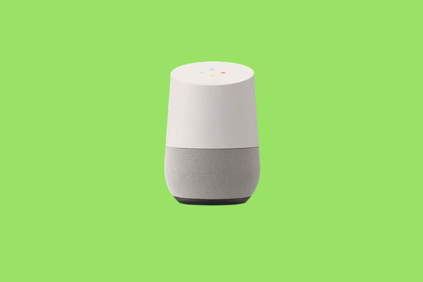 Google home latest technology