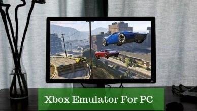 Xbox 360 emulator For PC
