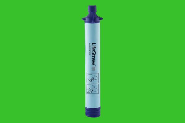 Water Purifier Survival Gear