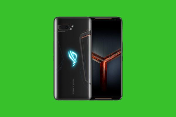 Asus ROG Phone for gaming
