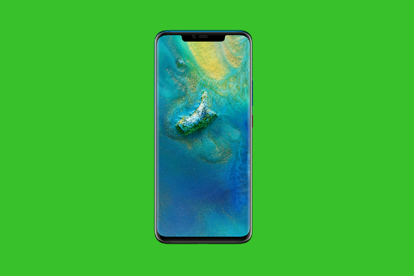 HUAWEI Mate 20 Pro specification and reviews