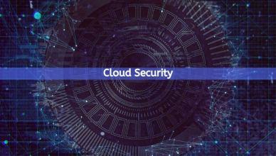 Cloud security terms