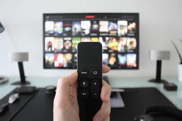 Apps for Smart TV