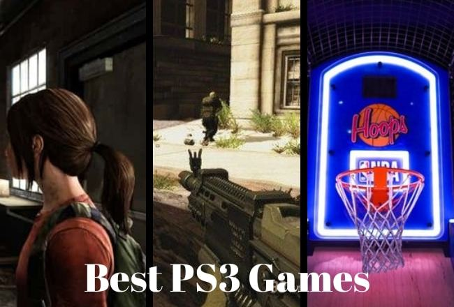 best selling ps3 games