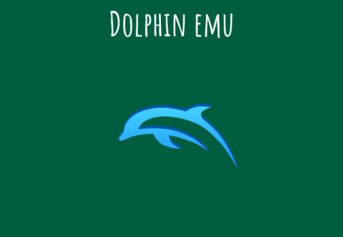 Dolphin emulator PC