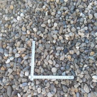 Ghiaietto 11-22 naturale dettaglio