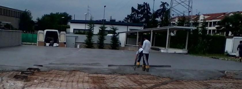 getto-pavimento