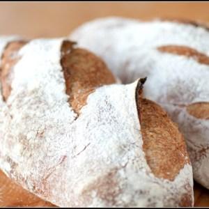 Gérard Rubaud's Apprentice Loaf