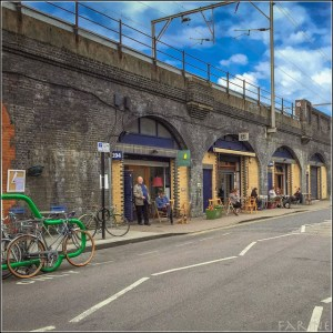 London: E5 Bakehouse