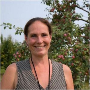 The Grain Gathering 2015: keynote speaker Marie-Louise Risgaard