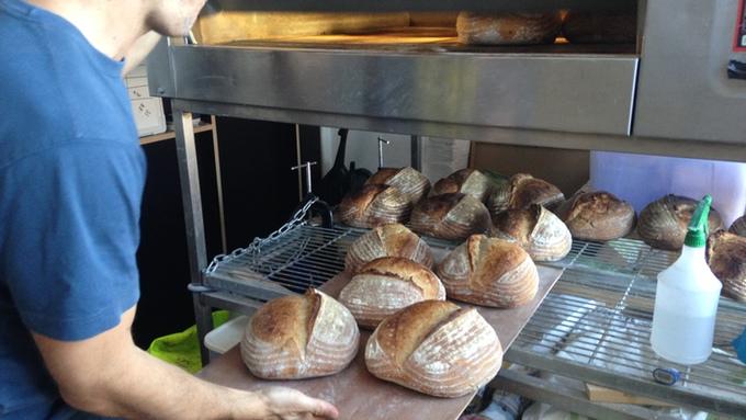 Photo courtesy of Today Bread