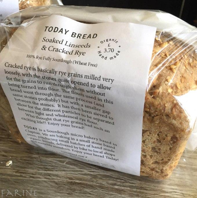 flaxseed & cracked rye