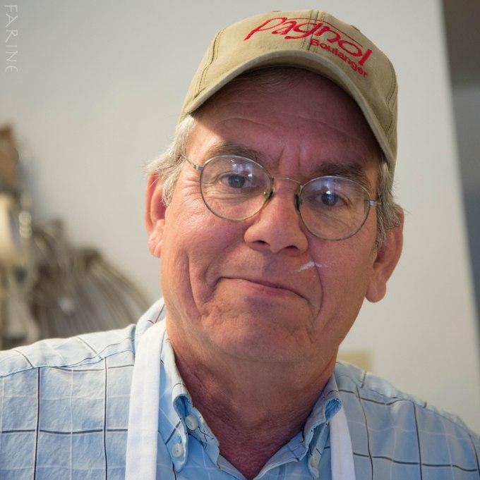 Mark Stambler