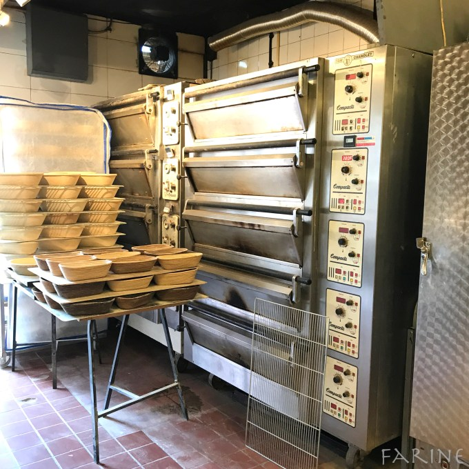 haxby ovens